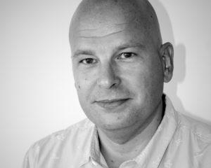 Tobias Ejdeholm, Rektor